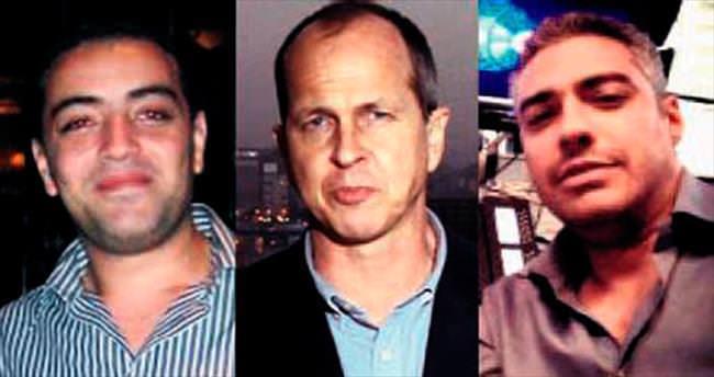 Gazeteciler hakkındaki karar yine ertelendi