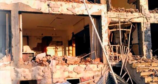 PKK'dan bomba tuzağı