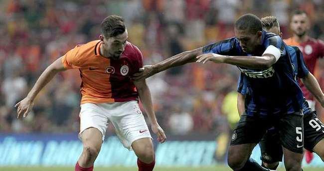 Terraneo'dan Inter'in oteline transfer baskını