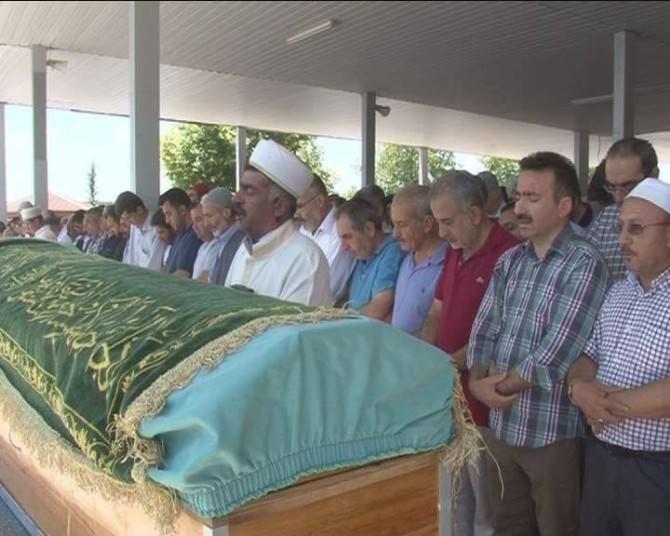 Malatya'da Öldürülen Kuyumcu Toprağa Verildi