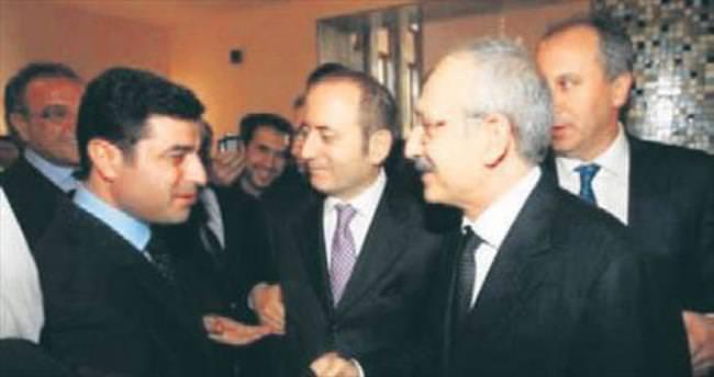 HDP: Tüm örgütlerimiz genel seçimlere hazır