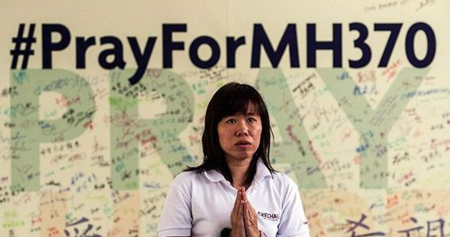 Kayıp Malezya uçağının yeni parçaları bulundu