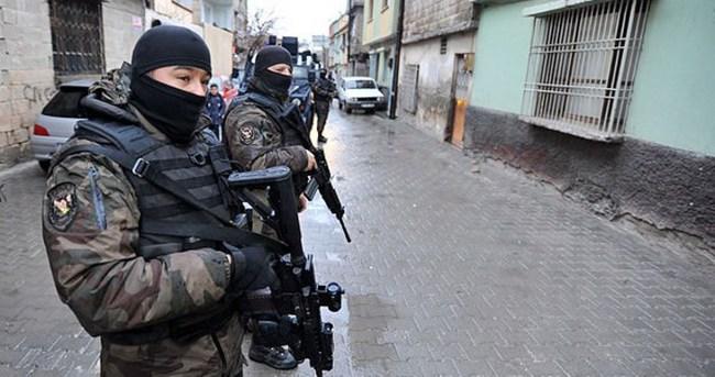Bitlis'te terör örgütü operasyonu