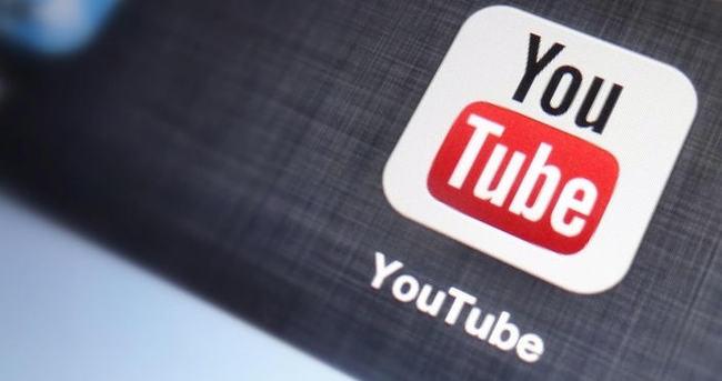 YouTube yeniledi