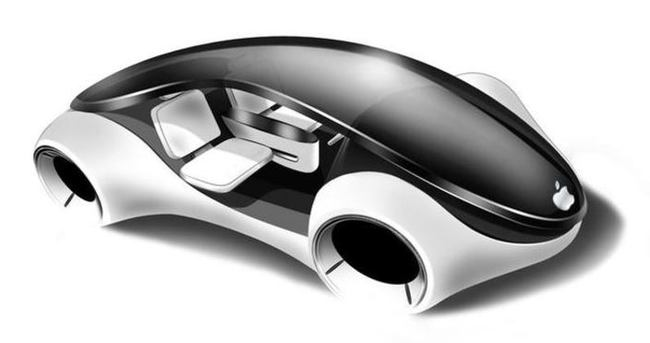 Apple'ın elektriklisi iCar'ı BMW üretecek