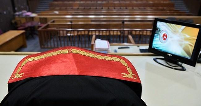 Yetkisiz mahkemenin 'tahliye' kararına uyulması talebine ret