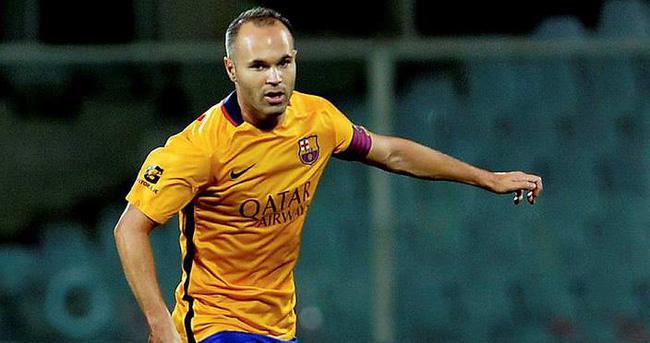 İşte Barcelona'nın yeni kaptanı