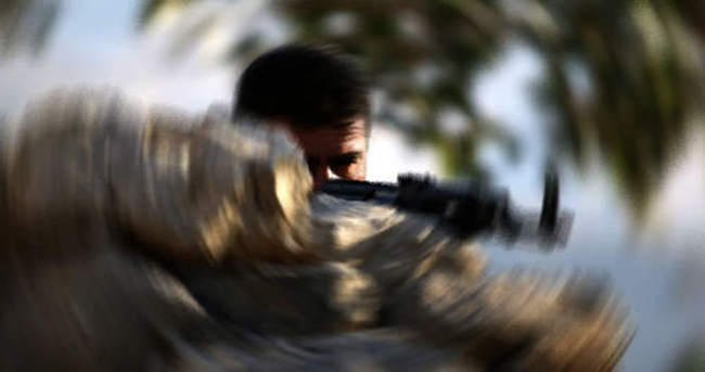 Muş'ta 3 askere silahlı saldırı