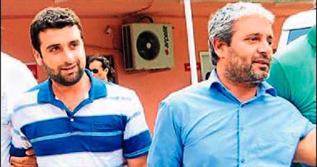 DAEŞ'e militan temin eden 2 kişi tutuklandı