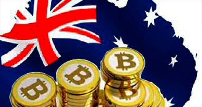 Avustralya Bitcoin'i tanıyan ilk ülke