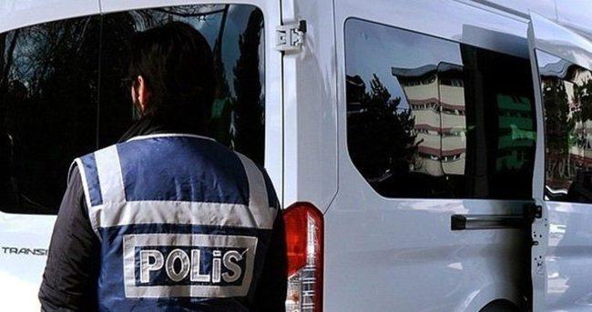 PKK/KCK adına adam kaçıran 3 kişi yakalandı