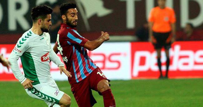 Kayserispor, Mustafa Akbaş'ı kiraladı
