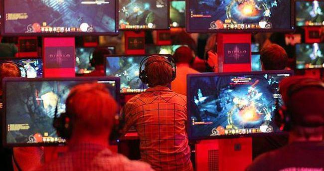 Oyun dünyası Köln'de buluşuyor