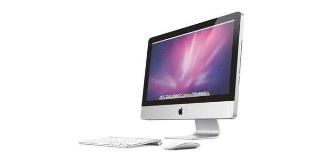 Apple'dan yeni nesil iMac