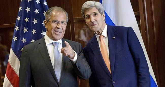 ABD ve Rusya'dan ortak mücadele arayışı