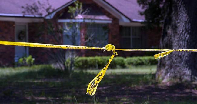 ABD'de büyücülük cinayeti