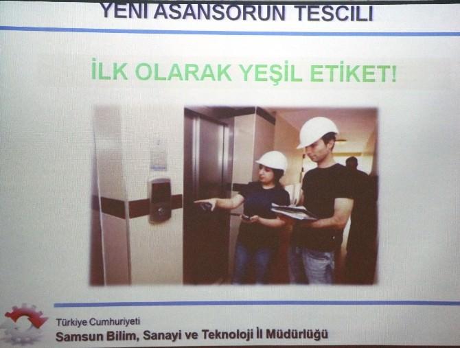 Asansör Yönetmeliği Bilgilendirme Toplantısı