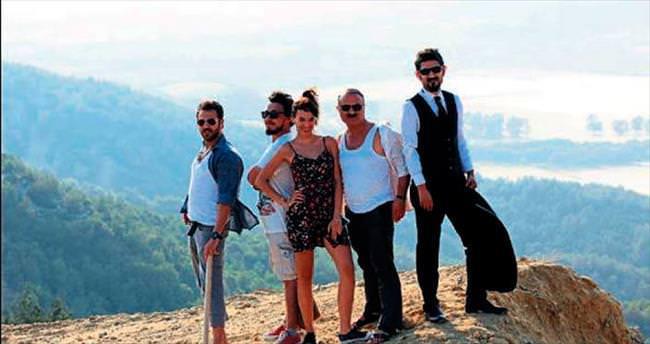 Kara Bela Filmi Adanada çekiliyor Güney Haberleri