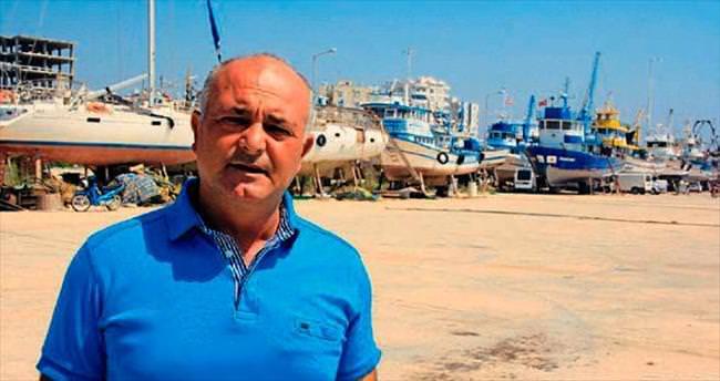 Balıkçı tekneleri 1 Eylül'ü bekliyor