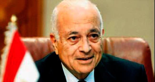 Katar'dan Arap Birliği'ne Türkiye şerhi