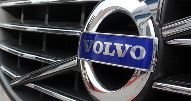 Volvo 10 bin aracını geri çağırdı