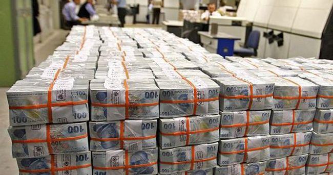Hazine'nin temettü geliri 5 yılda 6 katına çıktı
