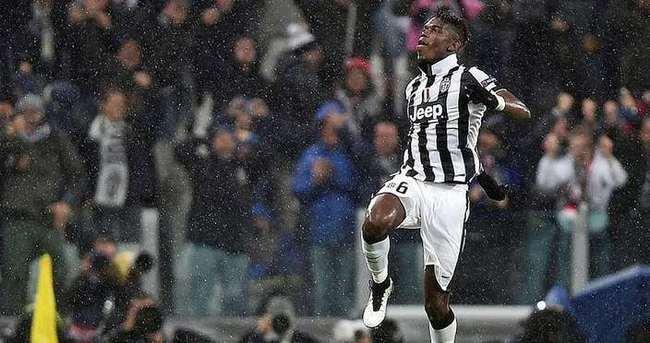 Juventus'un yeni 10 numarası belli oldu