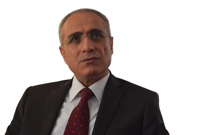 Topçu: Türk-kürt Kardeşliği Hem Kan Hem De Yüce Bir Medeniyet Kardeşliğidir