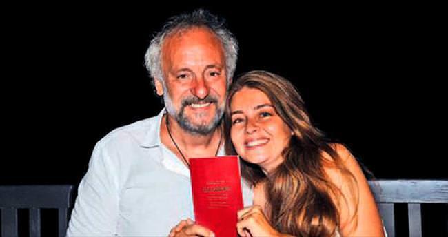 Ege Aydan'dan sürpriz nikah