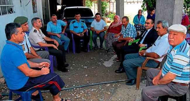 PKK'nın kaçırdığı polisin ailesi perişan