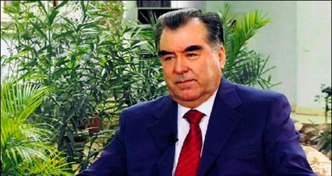 Paralel Yapı'nın Tacikistan'daki okulları kapatıldı