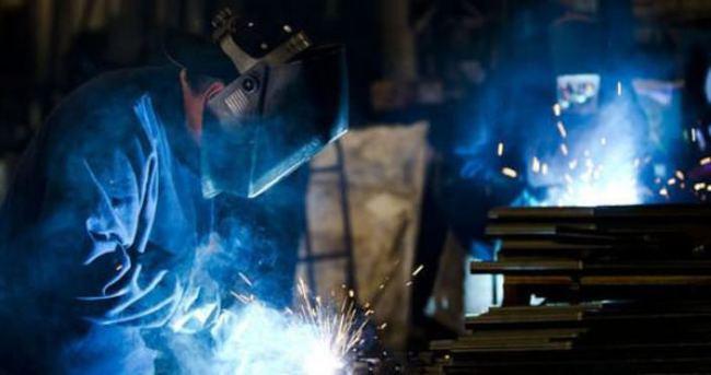 Sanayi üretimi Haziran ayında yüzde 5,5 arttı