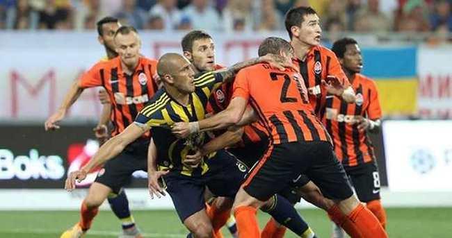 Fenerbahçe play-off maçları ne zaman?