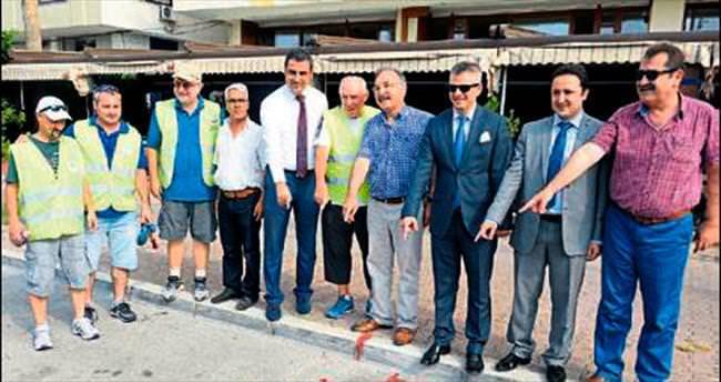 Mersin'de uluslararası maraton heyecanı