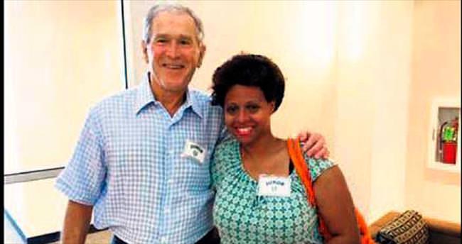 George W. Bush jüri üyesi seçilemedi