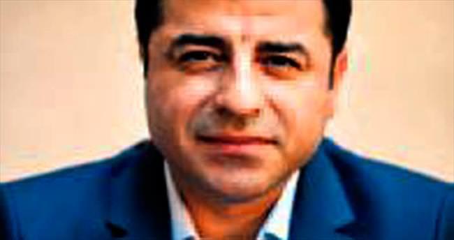 Demirtaş'ın Erdoğan başvurusuna ret