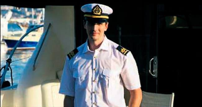 Emre Kızılırmak kaptan oluyor