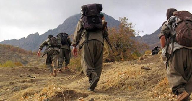 PKK kendi militanlarını infaz etti