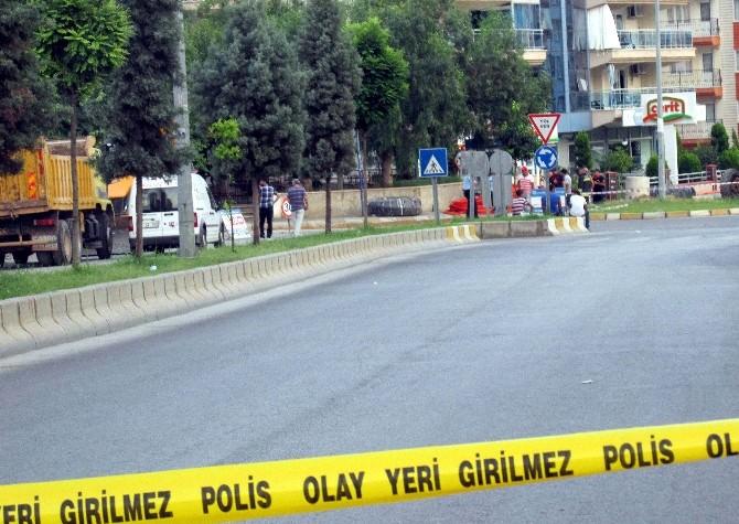 Aydın'da Faciaya Ramak Kaldı