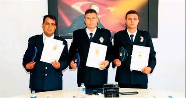 İzmir Emniyeti'nde yepyeni uygulama