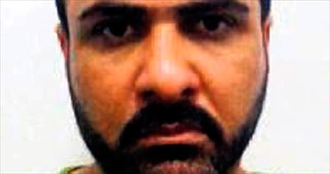 İranlı tırnakçı tutuklandı