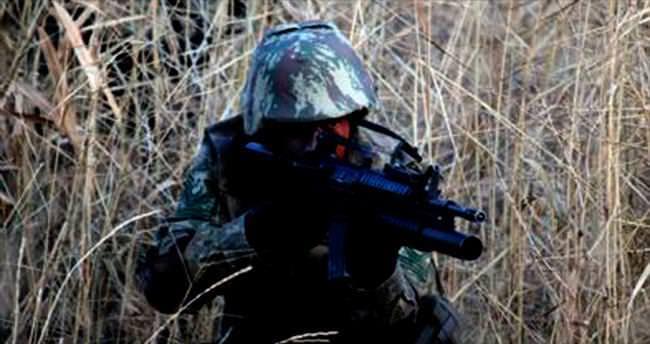 Kandil'de 390 terörist öldürüldü