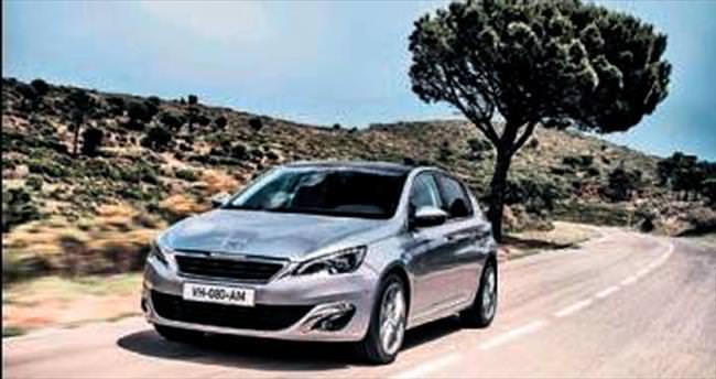 Peugeot pazardan 2.5 kat fazla büyüdü