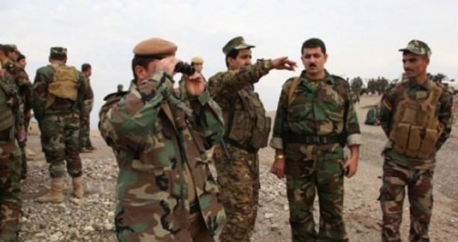 DAEŞ'e operasyon: 24 ölü