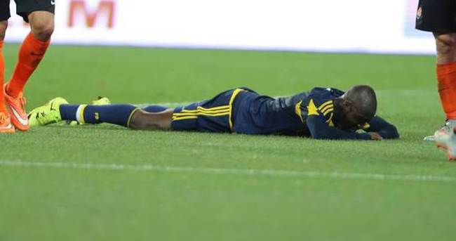 Fenerbahçe Sow için beklemede