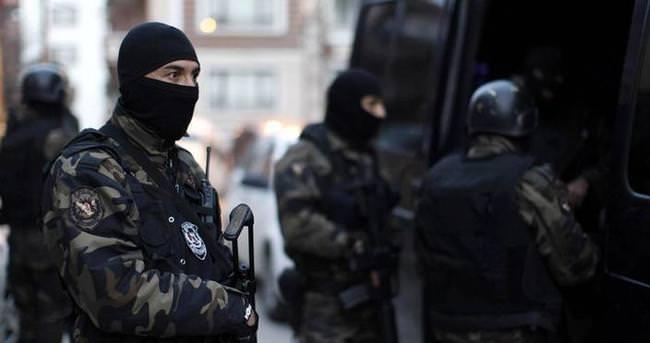Sultanbeyli'ndeki saldırı sonrası operasyon