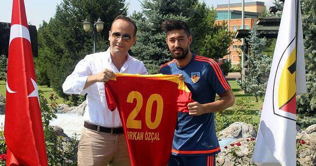 Kayserispor'da transfer sürecek