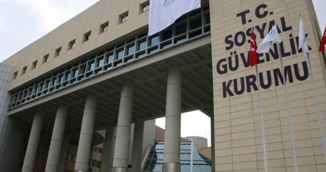SGK hizmet dökümü İle SSK prim gün sorgulamaları