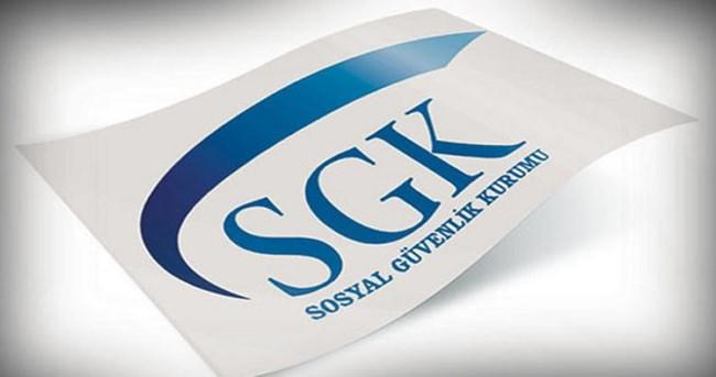 GSS ve Bağ-Kur prim borç sorgulamaları artık internette!