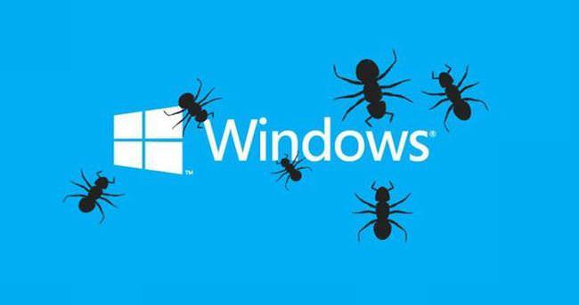 Windows 10 sıkıntı yarattı